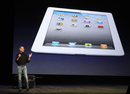 Apple Keynote 20110302