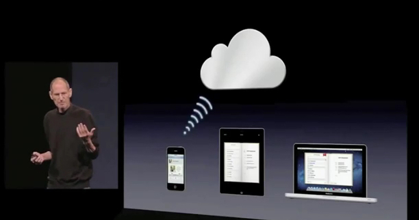 Apple Keynote 20110606