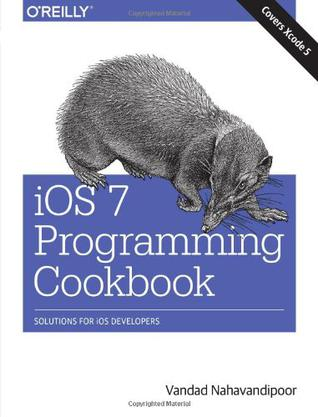Book iOS Programming Cookbook