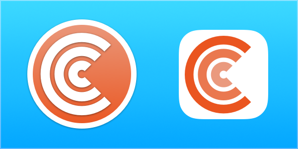 Calorie Mac iOS Icon
