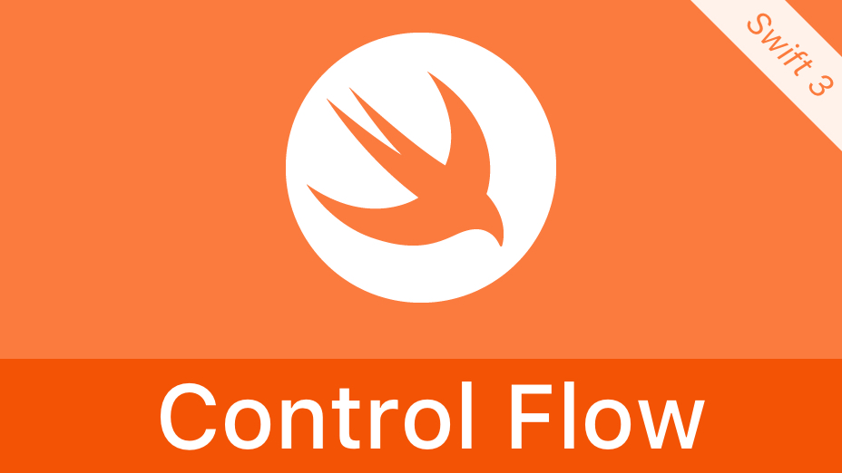 Swift Control Flow