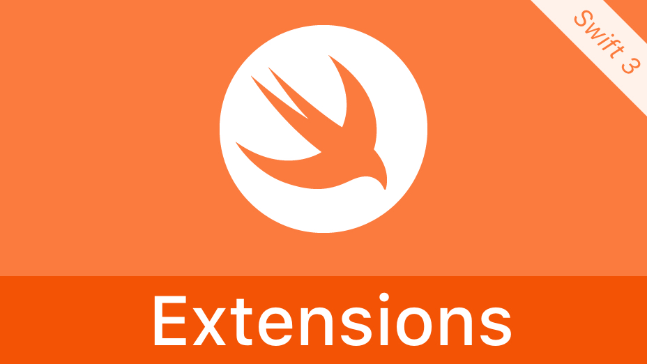 Swift Extensions