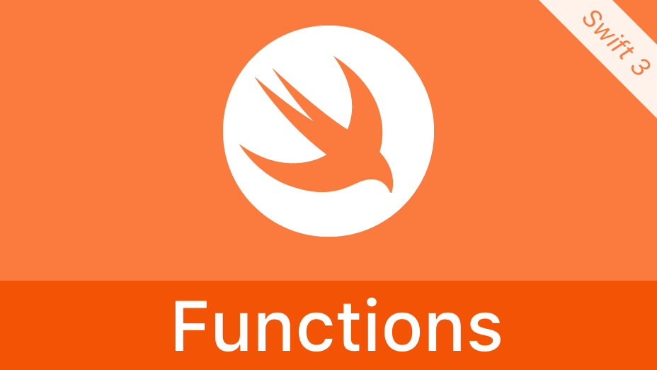 Swift Functions