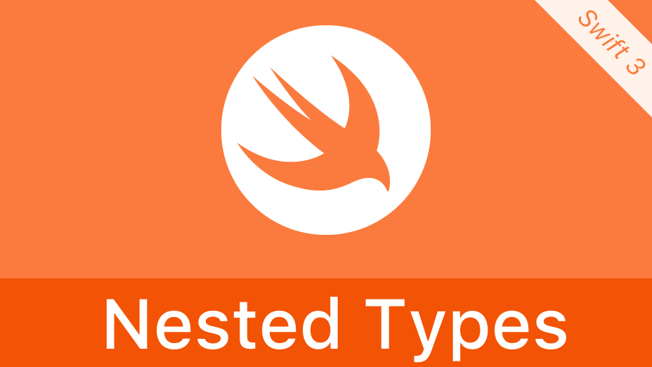 Swift Nested Types